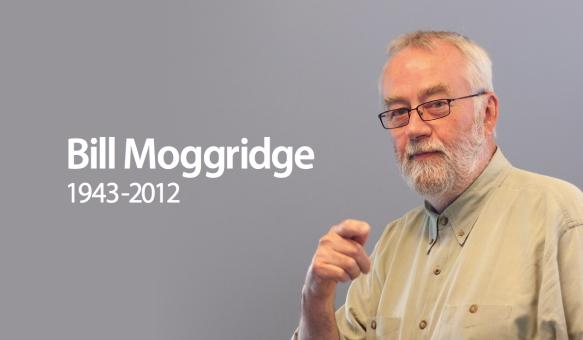Morre Inventor do Laptop - Bill Moggridge