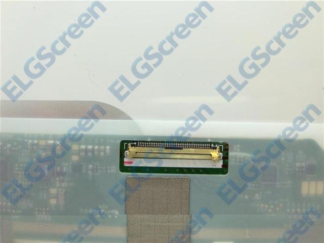 Conector de tela LED 40 pinos
